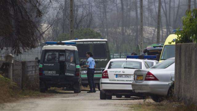 Homicida de Quiaios ainda em fuga. GNR continua 'caça ao homem'