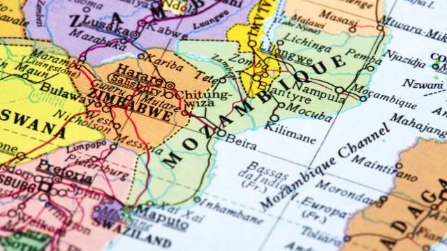 Encontrados corpos de sete pessoas abandonados numa mata de Moçambique