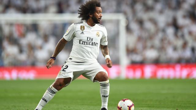 Marcelo coloca um ponto final na 'novela Juventus'