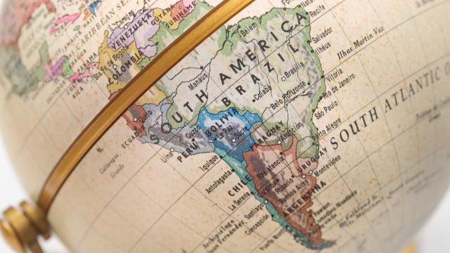 Trinta e três pessoas desaparecidas em naufrágio na Venezuela