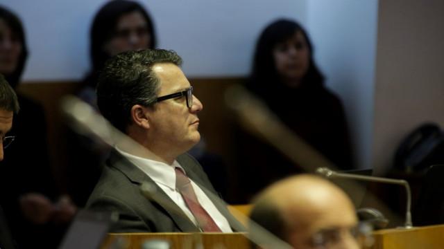 """PSD Açores diz que PS entrou em """"campanha eleitoral"""""""