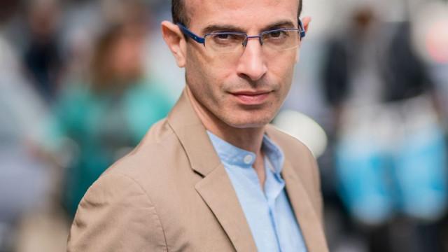 As lições de Harari para questionar o futuro da espécie humana