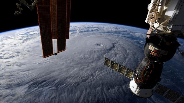 Lançado satélite meteorológico Metop-C na Guiana Francesa