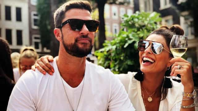 Juliana Paes revela o seu segredo para um casamento duradouro