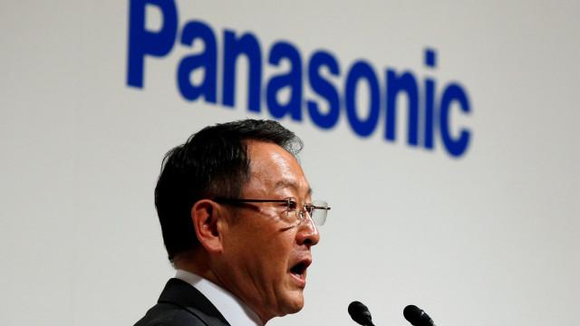 Brexit leva japonesa Panasonic a mudar sede europeia para a Holanda