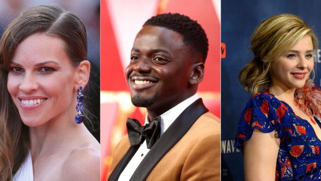As celebridades que vão ao Festival Internacional de Cinema de Toronto