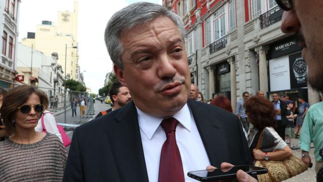 """Presidente da AMP quer regionalização discutida na """"campanha eleitoral"""""""