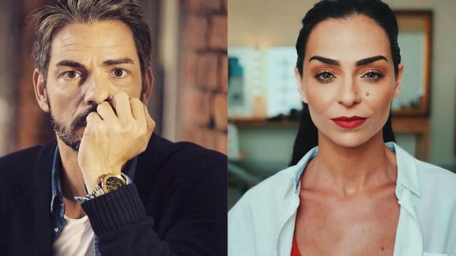 """Cláudio Ramos sobre Vanessa Martins: """"Cospe no prato que lhe dá de comer"""""""