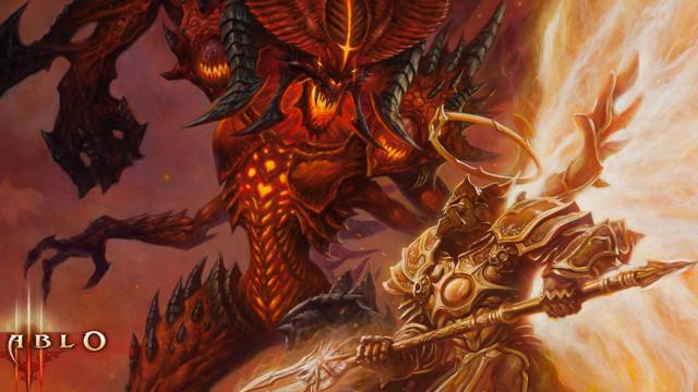 Netflix está a trabalhar em série baseada em 'Diablo'?