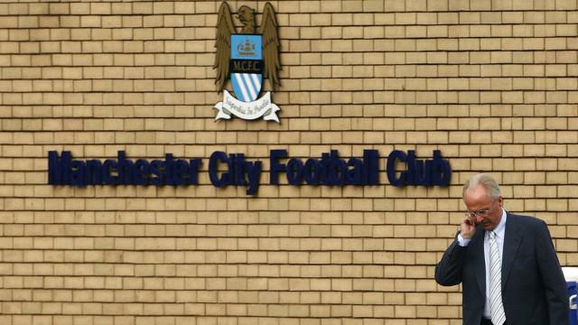As (assustadoras) condições do Manchester City antes dos milhões árabes