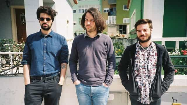 Cave Story lançam álbum 'Punk Academics' no final do mês