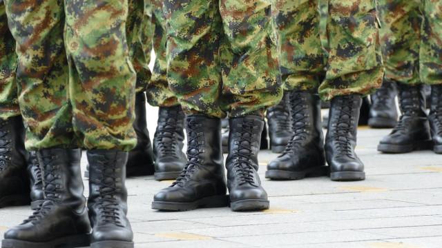 Promulgada reintegração de militares e ex-militares nas suas funções