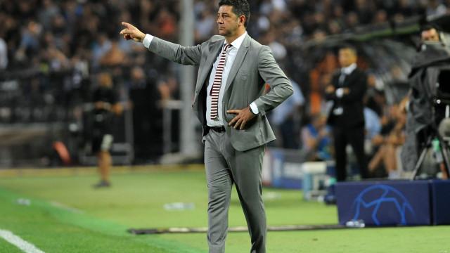 Benfica- Bayern: Vitória aposta na continuidade. Renato no onze bávaro