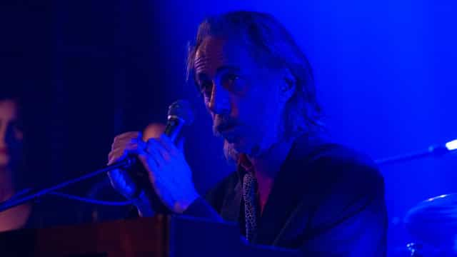 Morreu Conway Savage, o pianista dos Nick Cave & The Bad Seeds