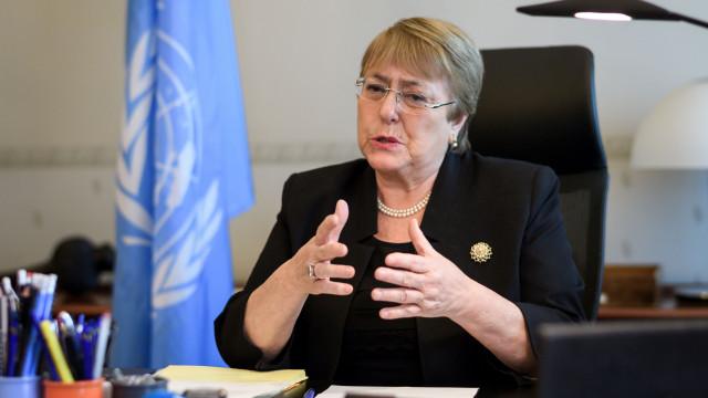 ONU endurece críticas perante agravamento de sanções dos EUA à Venezuela