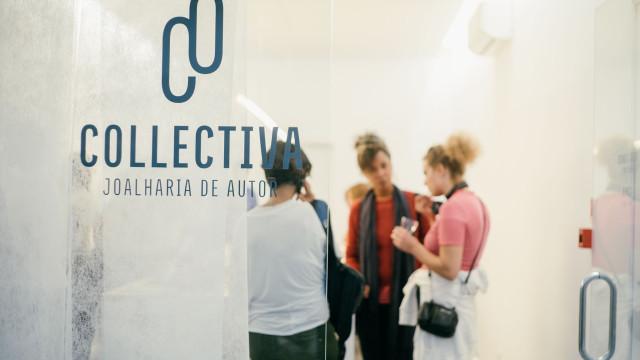 Collectiva Meeting: 85 joalheiros de todo o mundo em exposição no Porto