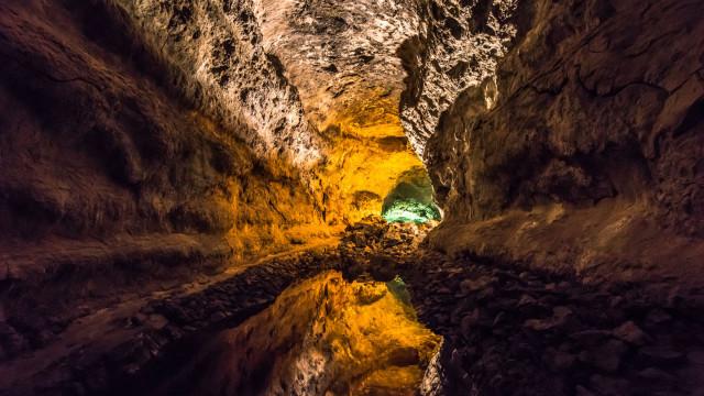 Lembra-se dos meninos da caverna? As doenças perigosas ocultas no subsolo