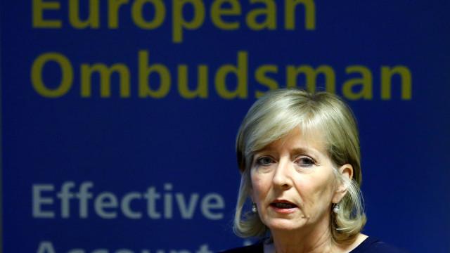 Provedora de justiça europeia critica nomeação de secretário-geral