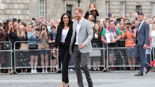 Meghan Markle gastou (muito) mais dinheiro que Kate Middleton em roupa