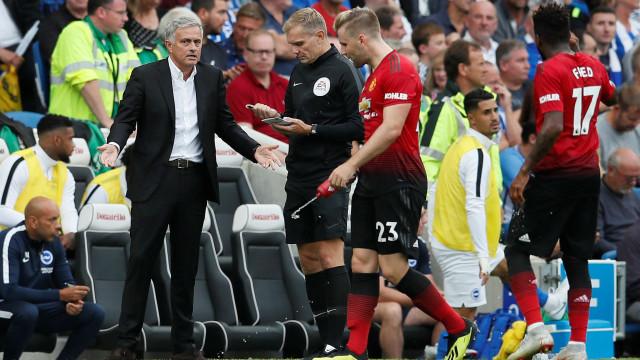 """""""Mourinho ficou frustrado comigo"""""""