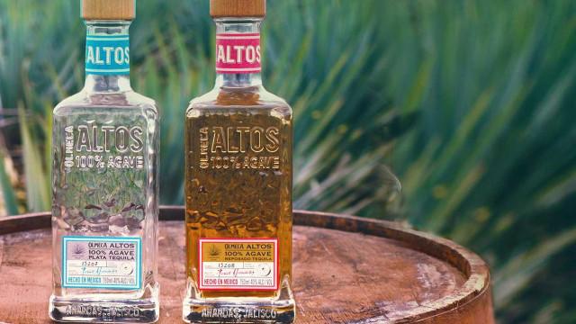 Tahona Society de Altos Tequila: Bartenders competem por 50 mil dólares