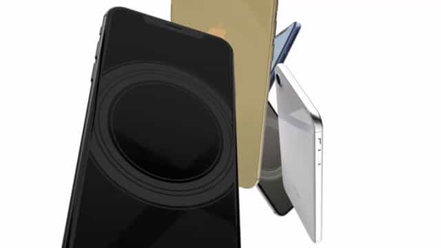 'Concept' de um dos novos iPhones surge em vídeo