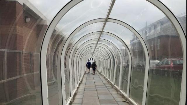 TripAdvisor elege túnel de supermercado como ponto turístico a não perder