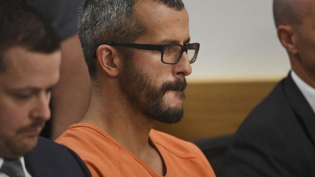 Homem acusado de matar mulher e filhas vigiado por risco de suicídio