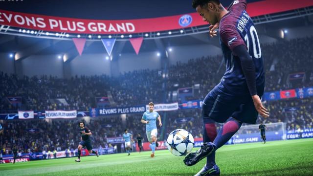 Liga dos Campeões terá torneio de eSports em 'FIFA 19'