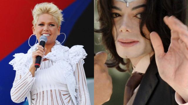 Xuxa teve uma proposta para ser a mãe dos filhos de Michael Jackson