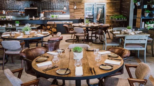 Adivinhe o que se come no Erva, o novo restaurante de comida portuguesa