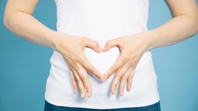 Um intestino saudável consegue-se de forma simples e natural