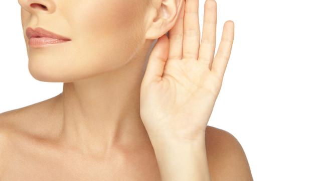 Borbulhas nas orelhas? Nunca as rebente