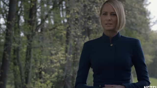 Trailer de 'House of Cards' mostra o que acontece a Frank Underwood
