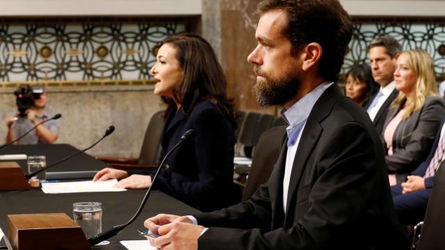 """""""Redes sociais são vulneráveis a uso indevido e corrupção"""""""