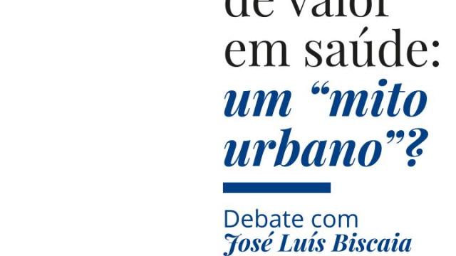 """Nova SBE discute """"USF geradoras de valor em saúde: um 'mito' urbano?"""""""