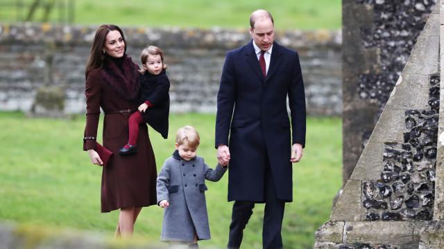O erro de Kate Middleton quando foi às compras para o regresso às aulas