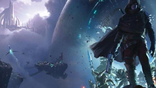 Nova expansão de 'Destiny 2' já chegou. Veja o trailer