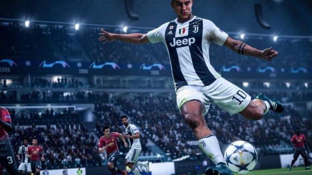 Foi revelada a banda sonora de 'FIFA 19'