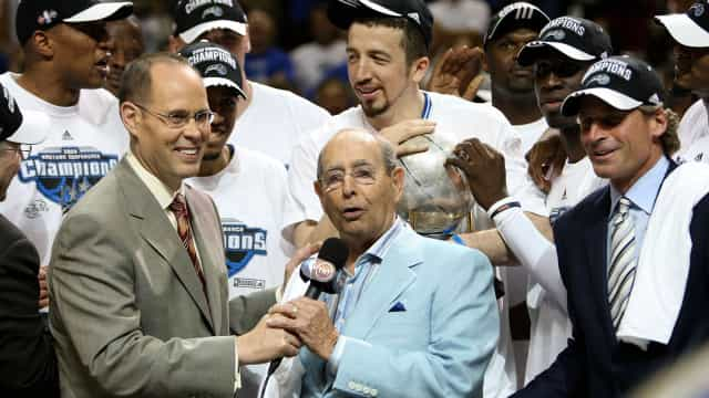 Morreu Richard DeVos, o fundador da Amway e dono dos Orlando Magic