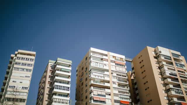 Taxas Euribor mantêm-se a três, seis e 12 meses