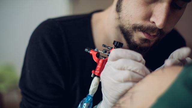 Tatuadores confirmam: Esta é a tendência que mais se vê atualmente