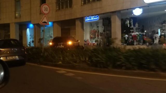 Inspetor da Polícia Judiciária ferido ao cumprir mandado de detenção