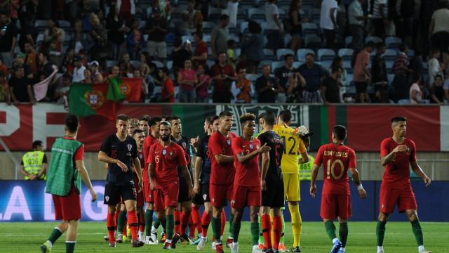 Portugal estreia-se na Liga das Nações frente à Itália no Estádio da Luz