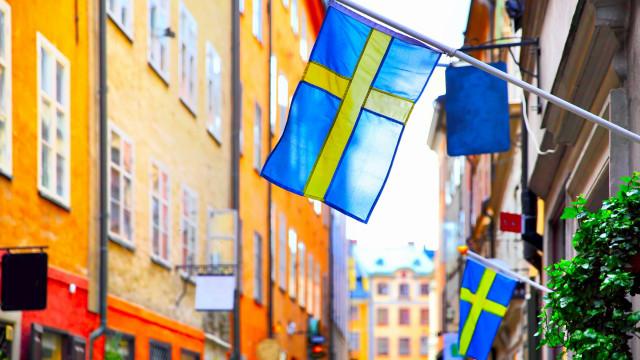 Experiência sueca no Twitter vai chegar ao fim