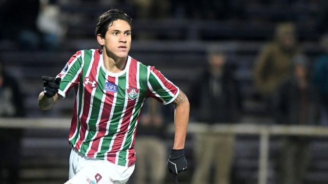 Real já definiu novo alvo: Joga no Fluminense e tem 21 anos