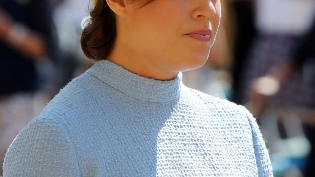 Perto do casamento, Princesa Eugenie quebra silêncio por uma boa causa