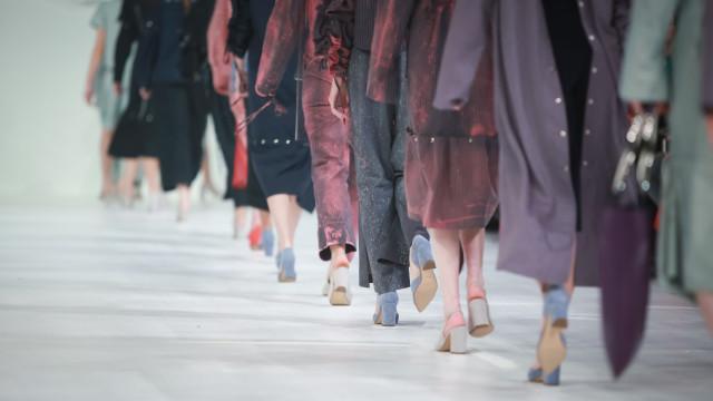 Semana da Moda de Londres vai ser a primeira a tornar-se 100% animal free