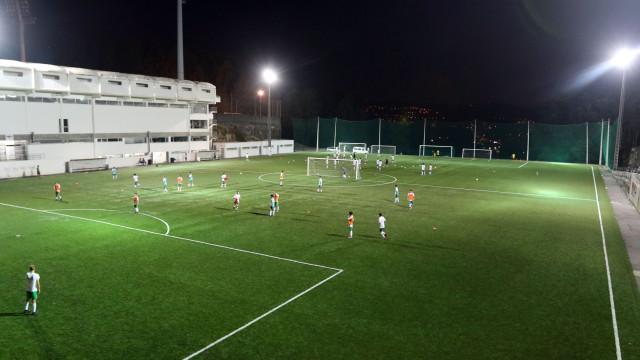 Moreirense já reagiu à suspensão das competições desportivas