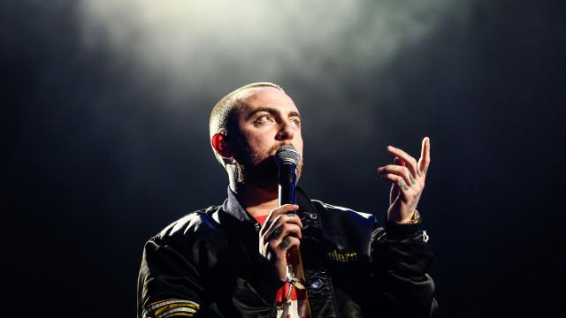 Família de Mac Miller acredita que o rapper vai ganhar o Grammy
